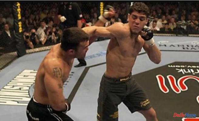 Nick Diaz Will Be Fighting Robbie Lawler at UFC 266