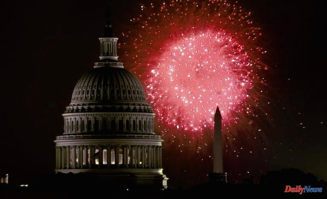 PBS 'A Capitol Fourth' 2021: How to Watch Fireworks Display, Performers' List