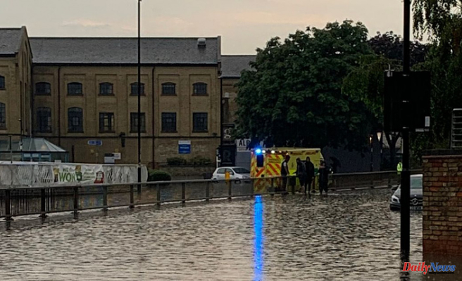 Peterborough flooding: Live updates from the floods in Peterborough