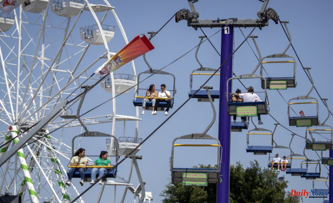 """Photos: It's """"Time for Fun"""": O.C. Fair is back this summer"""