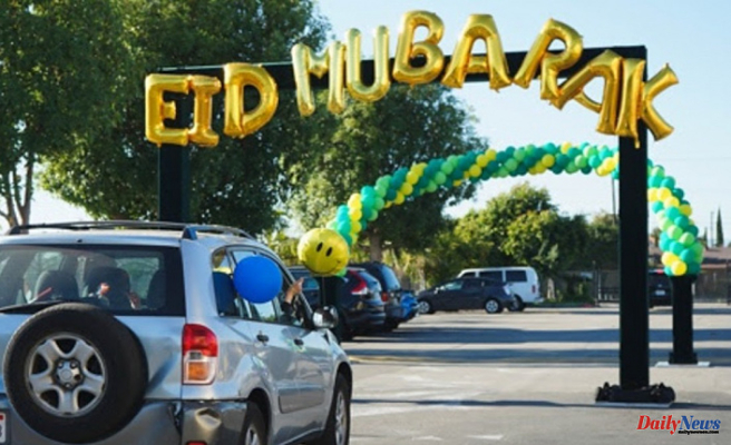 Prayers in OC for Eid al-Adha - One Of The Most Important Holidays For Muslims