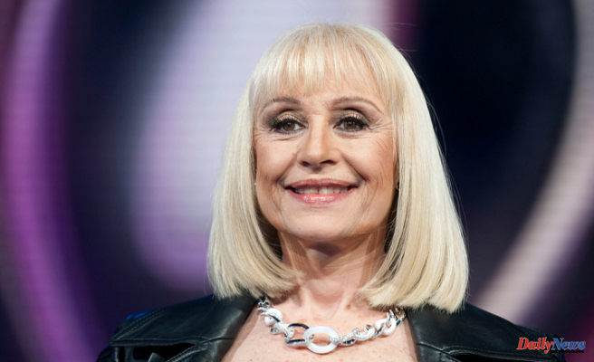 Raffaella Cara, an Italian singer and TV host, has died at 78