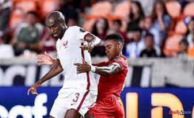 Recap: Qatar 3, Panama 3