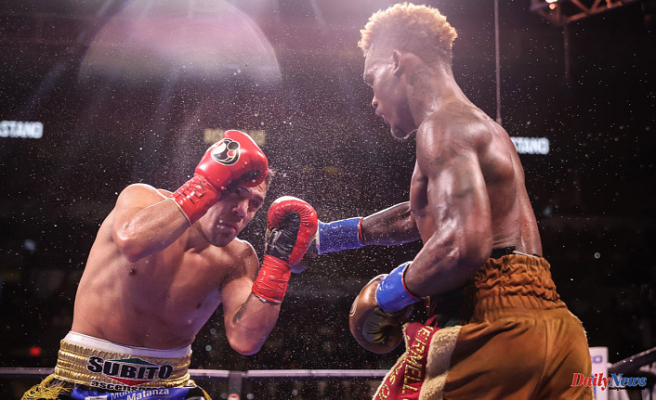 Results of the Jermell Charlo-Brian Castano fight: The Unification bout ended in a split draw after both fighters delivered on action