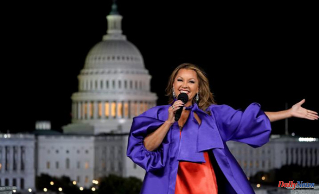 Vanessa Williams and PBS were criticized for their 'Black national song' performance