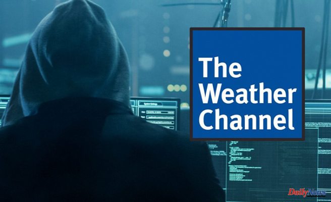 """Weather Channel will """"double down"""" on climate change: """"Years ago our audience didn't want to hear it."""""""