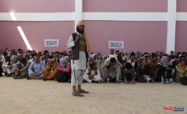 Afghans fear a return of brutal rule despite Taliban promises