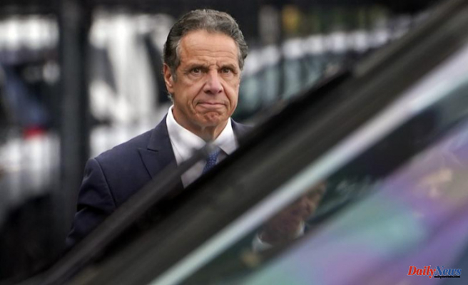 After Cuomo quits, the NY Legislature will not try to impeach him