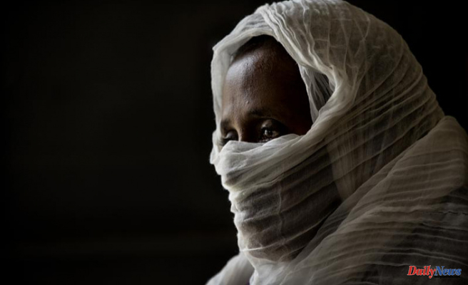 Amnesty has reported widespread rapes in Tigray 'with impunity