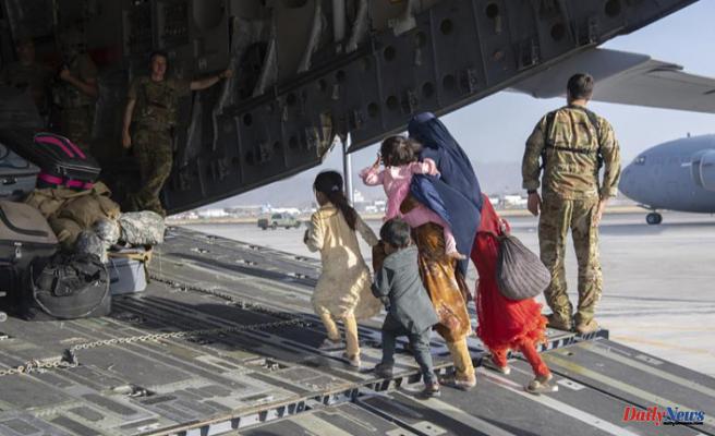 Blinken estimates 1,500 Americans may still await evacuation