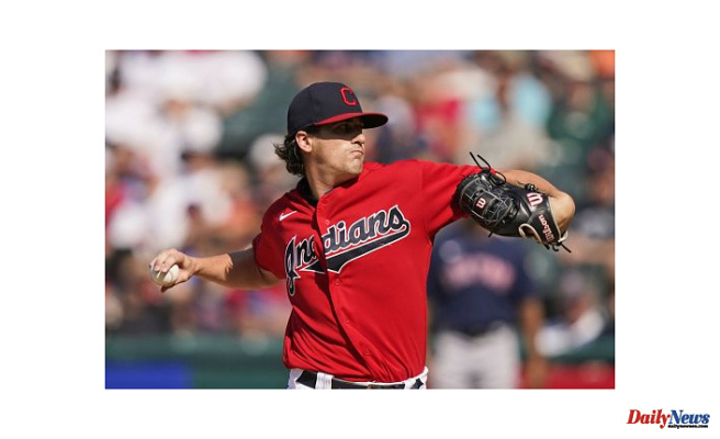 Cleveland Indians: Bullpen stars are fading after another lost game