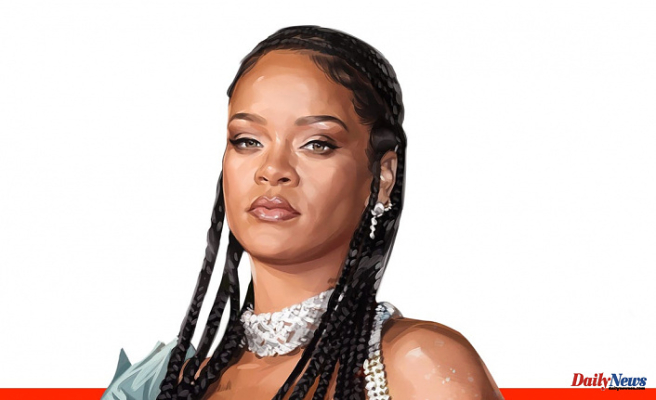 Fenty's Fortune: Rihanna is Now Officially a Billionaire