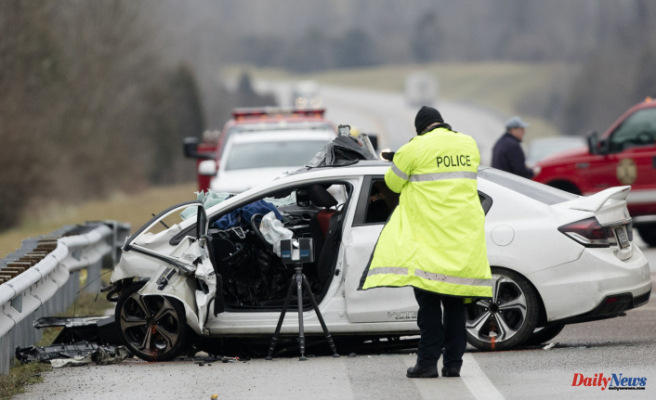 Fewer Drivers, More Accidents: How the Pandemic Lockdown Led to Increased Traffic Fatalities