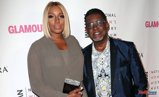 """NeNe Leakes: Husband is """"transitioning to another side"""" amid his cancer battle"""