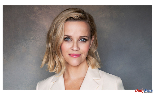 Reese Witherspoon explains why it was the right moment to sell Hello Sunshine