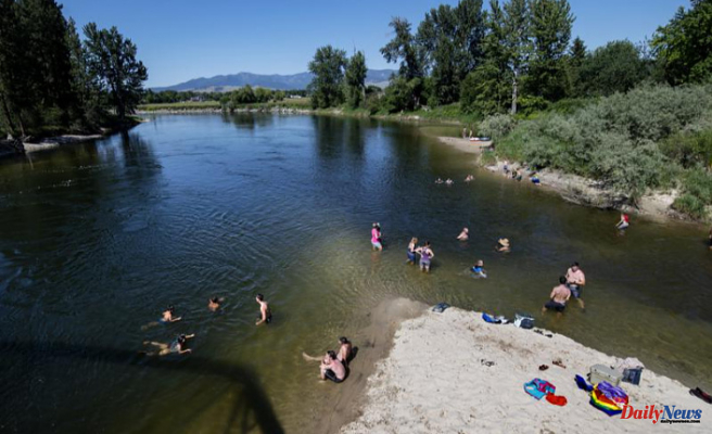 The Pacific Northwest is bracing for another multiday heat wave