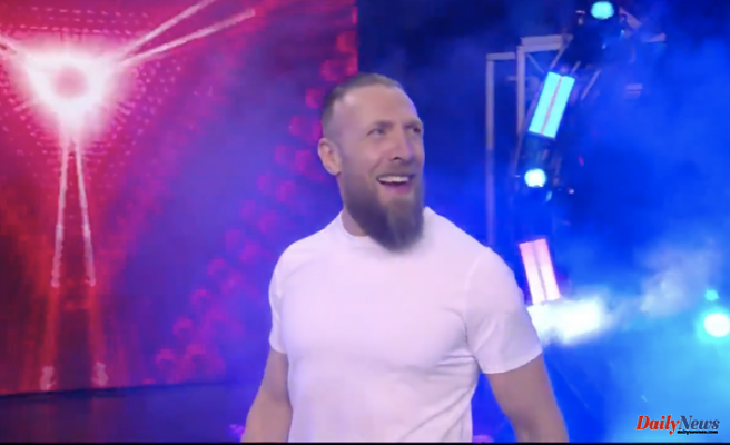 2021 AEW All-Out results, recap, grades, Bryan Danielson and Adam Cole debut the highlight card