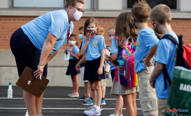 7 Common Causes of Injuries in Schools