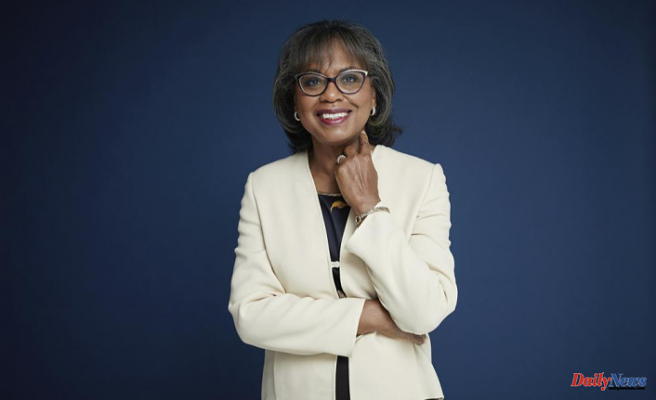 Anita Hill continues to wait for change 30 years after her testimony