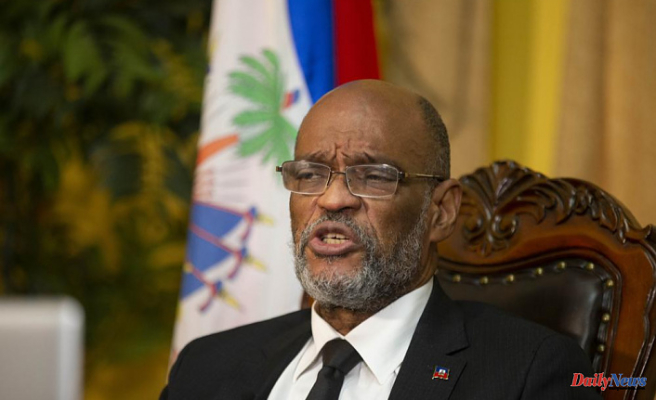 Haiti PM plans to hold elections next Year