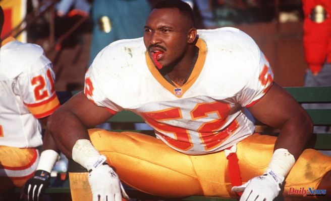 Keith McCants, 53-year-old ex-NFL player, has been found dead in Florida