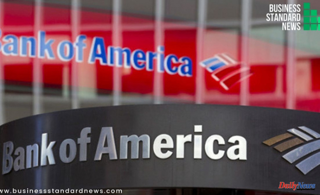 Customers of Bank of America report that the website and app of their bank are down, just like bills due Oct. 1