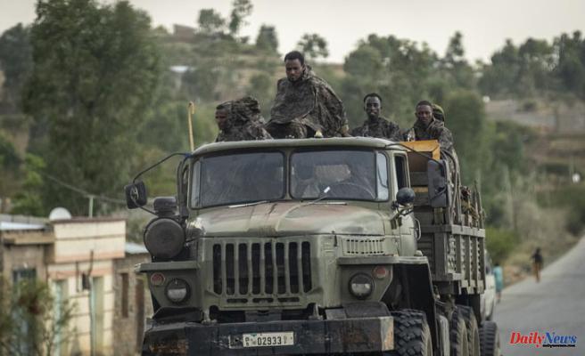 Ethiopia makes claims about UN officials. UN requests documents