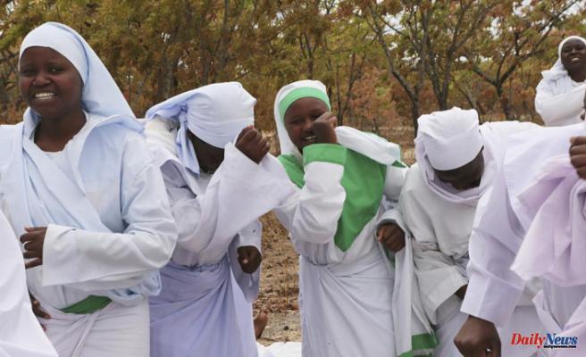 """It's Not Satanism"": Zimbabwean church leaders advocate vaccines"