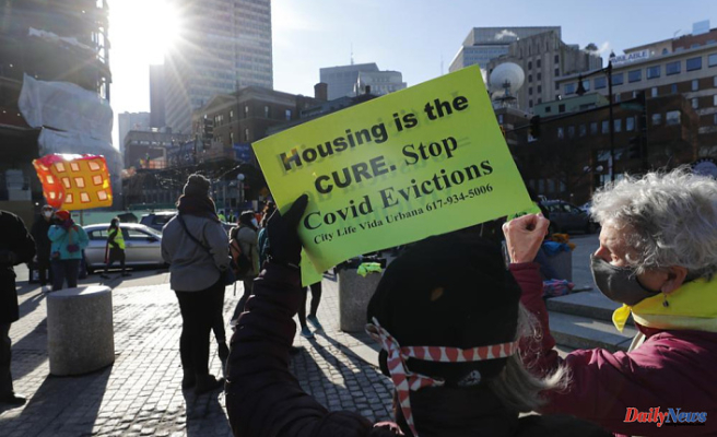 New HUD rule prevents evictions from public housing