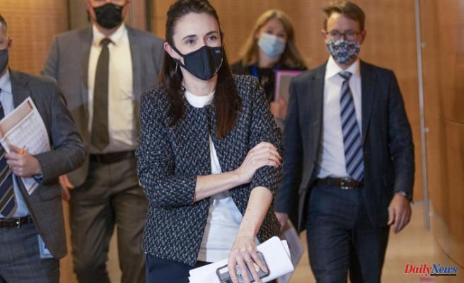 New Zealand admits that it cannot get rid of the coronavirus any longer