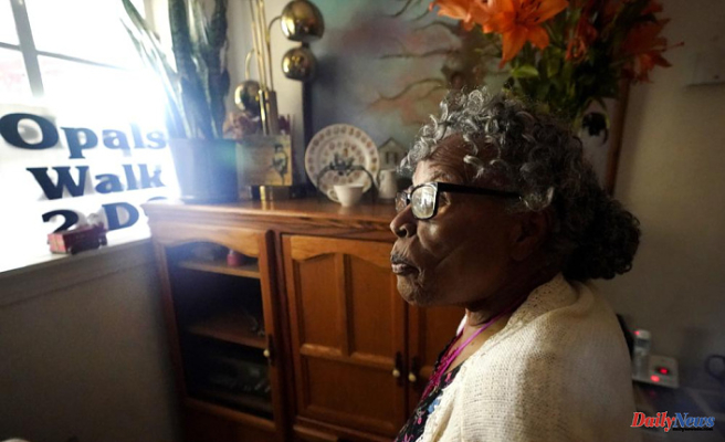 Opal Lee's Juneteenth dreams came true, but it's not over