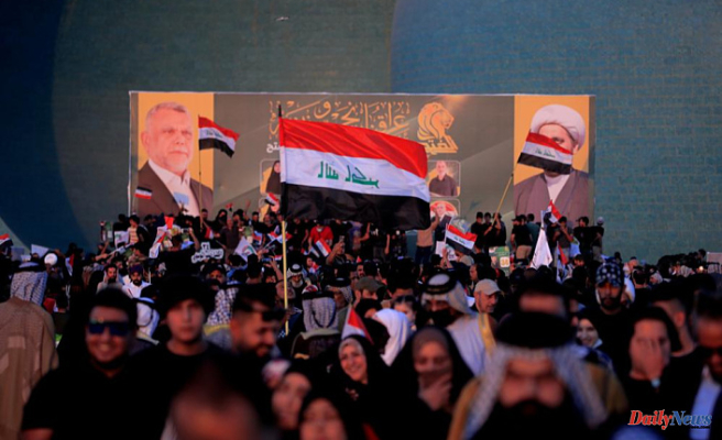 What is the significance of Iraq's election results for the world?