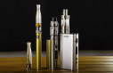 Types of Electronic Cigarettes You Can Try Out