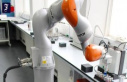 Robotic researchers: The extended Arm of the chemist...