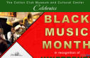 Black Music Month celebration coming for Juneteenth