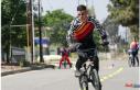 Nick Jonas discovers that BMX racing can be 'no...