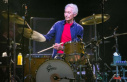 Charlie Watts, drummer for the Rolling Stones, will...
