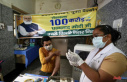 India celebrates 1B vaccination doses and hopes to...