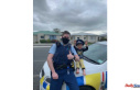 NZ police respond to 4-year-old's phone call...