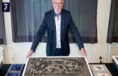 Large Pamdau: found Eleven-million-year-old turtle