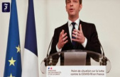 Corona-Liveblog: France could reach the peak of the third wave in seven days
