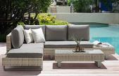 Tips For Rattan Corner And Fabric Sofa Sets