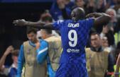 Chelsea Champions League winners Chelsea start to win with Lukaku's goal