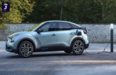 Citroën C4: The cactus loses its spines