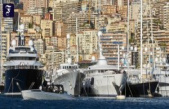 Monaco Yacht Show: the mega yachts and the Moral