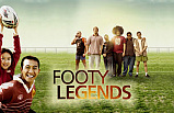 Footy Legends that Left the Crowds Speechless
