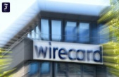 A result of the balance of scandal: a race to the Wirecard components