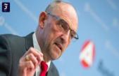 BA chief Detlef Scheele: a Sudden crisis Manager