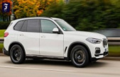BMW X5 xDrive45e: From the curiosity of an ideal commuter car