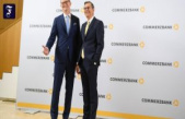 Commerzbank in turmoil: earthquakes in the financial space